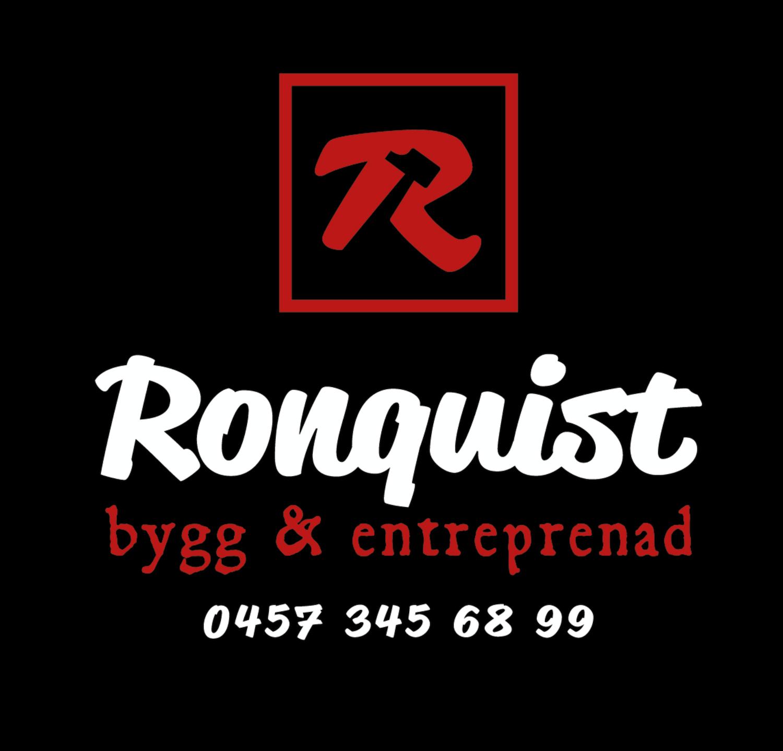 Ronquist Bygg & Entreprenad